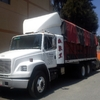 Foto: uno de nuestros camiones