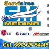 Serviaires Medina