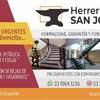 Herreria San José