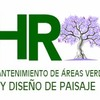 Jardineria y Paisajismo HR