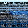 """Electricidad Y Plomeria Robert""""s"""