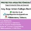 Jorge arturo gallegos barrios