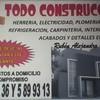 Todo Construccion