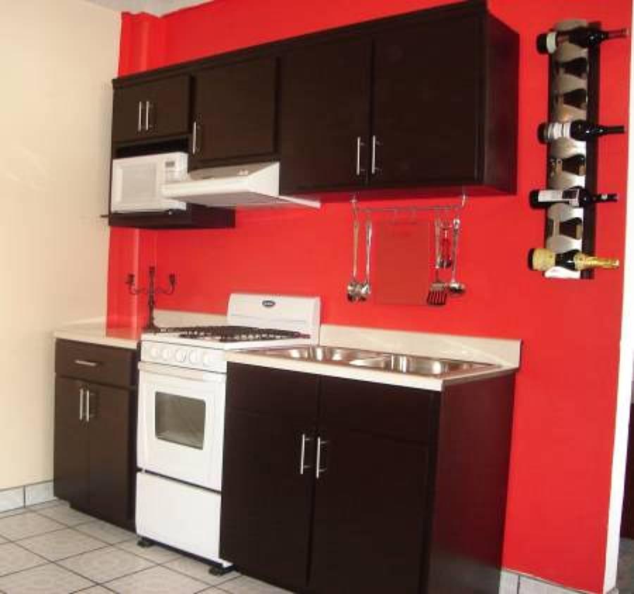 Cocinas integrales desde 8500 ofertas carpinteros for Cocinas en oferta precios