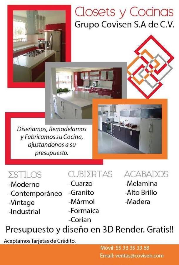 Dise o en 3d render gratis ofertas remodelaci n cocina for Diseno de cocinas 3d gratis online
