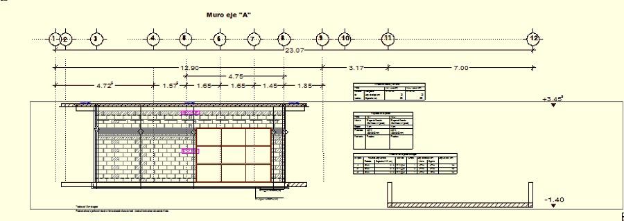 planos estructurales oferta planos estructurales menor a 100m2 desde 2500