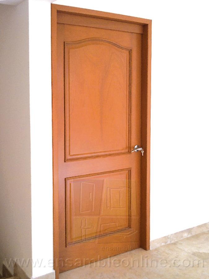 Promoci n puertas tambor a 2100 ofertas carpinteros for Puertas para recamara economicas