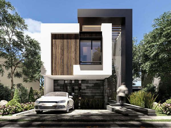 Despacho de arquitectura en Guadalajara especializado en diseño y construcción de casas impactantes
