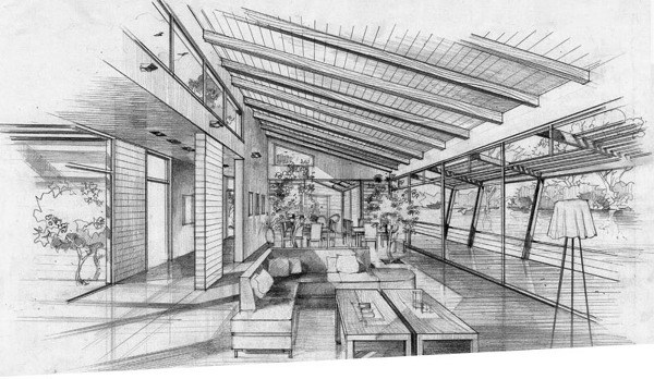 Diseño Casa Avandaro