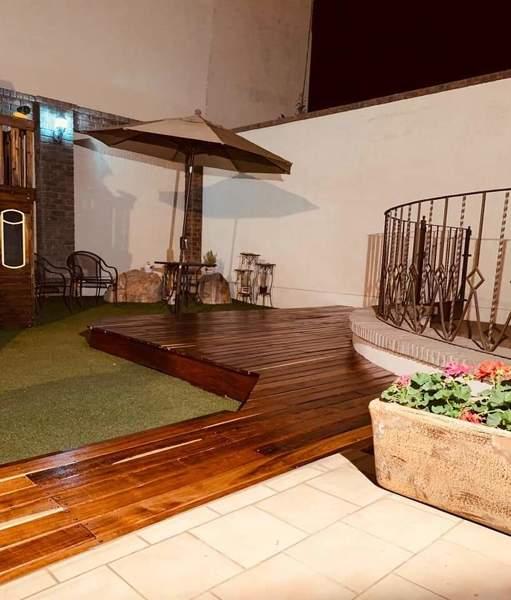 diseño y fabricación de roof garden