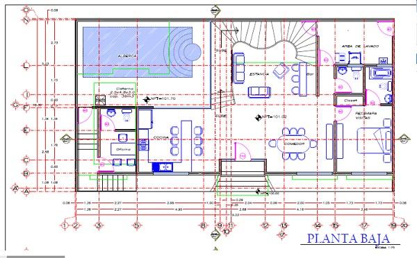 Hacemos tus Sueños en Proyecto Arquitectónico GRATIS
