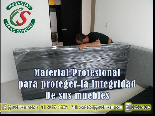 Proteccion de Mobiliario