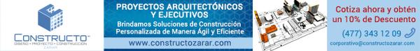 Proyectos Arquitectónicos y Ejecutivos