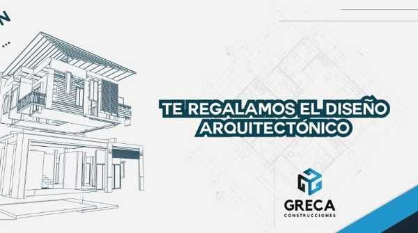 te regalamos el diseño arquitectónico
