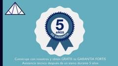 Garantía Fortis