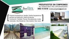 INNOBRA ARQUITECTURA + CONSTRUCCIÓN