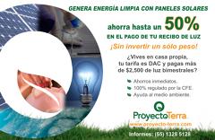 Pagas tarifa DAC a CFE ahorra hasta el 30% sin invertir un peso!