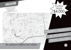 PROMOCION PLANOS DESDE $4000 MIL PESOS