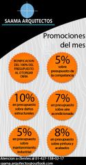 Promociones SAAMA ARQUITECTOS