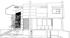 Proyeccion y Diseño Arquitectónico