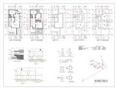 Proyectos arquitectonicos a precios preferenciales
