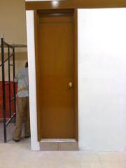 puerta  para baño o recamara