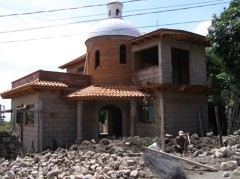 residencia Tlayacapan