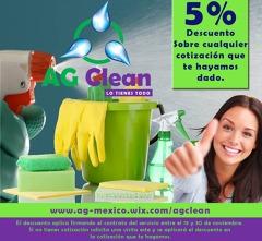 Servicio de Limpieza en Cancun