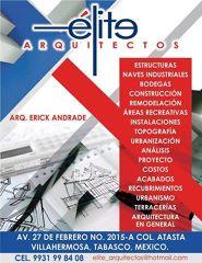 SERVICIOS ELITE ARQUITECTOS