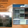 proyecto arquitectónico de departamentos