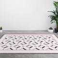 alfombras hidráulicas