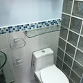 Area de WC