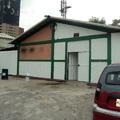 Avance de Pintura en CFE Zona Polanco
