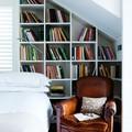 Ático biblioteca