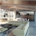 Casa DMK, Interior