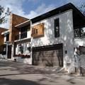 Casa estilo Minimalista.