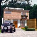 Casa Habitacion Valle de la Hacienda
