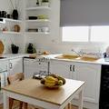 cocina muebles lacados
