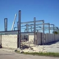 CONSTRUCCION NAVE INDUSTRIAL