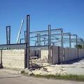 CONSTRUCCION NAVE INDUSTRIAL