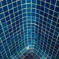 Detalle de Alineación de Azulejo en Muro y Piso