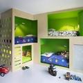 dormitorio infantil moderno