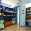 dormitorio infantil múltiple
