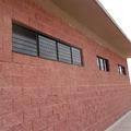 Edificio De Servicios Ptar Celaya Gto.