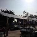 Lugar: Plaza de las Águilas CFE