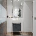 baño con muebles a medida