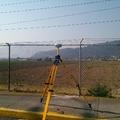 Posicinamiento de punto GPS Base