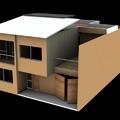 Proyecto Casa Habitación en Chalco