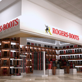 Rogers Boots Terminal II