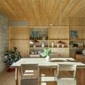 sala de madera